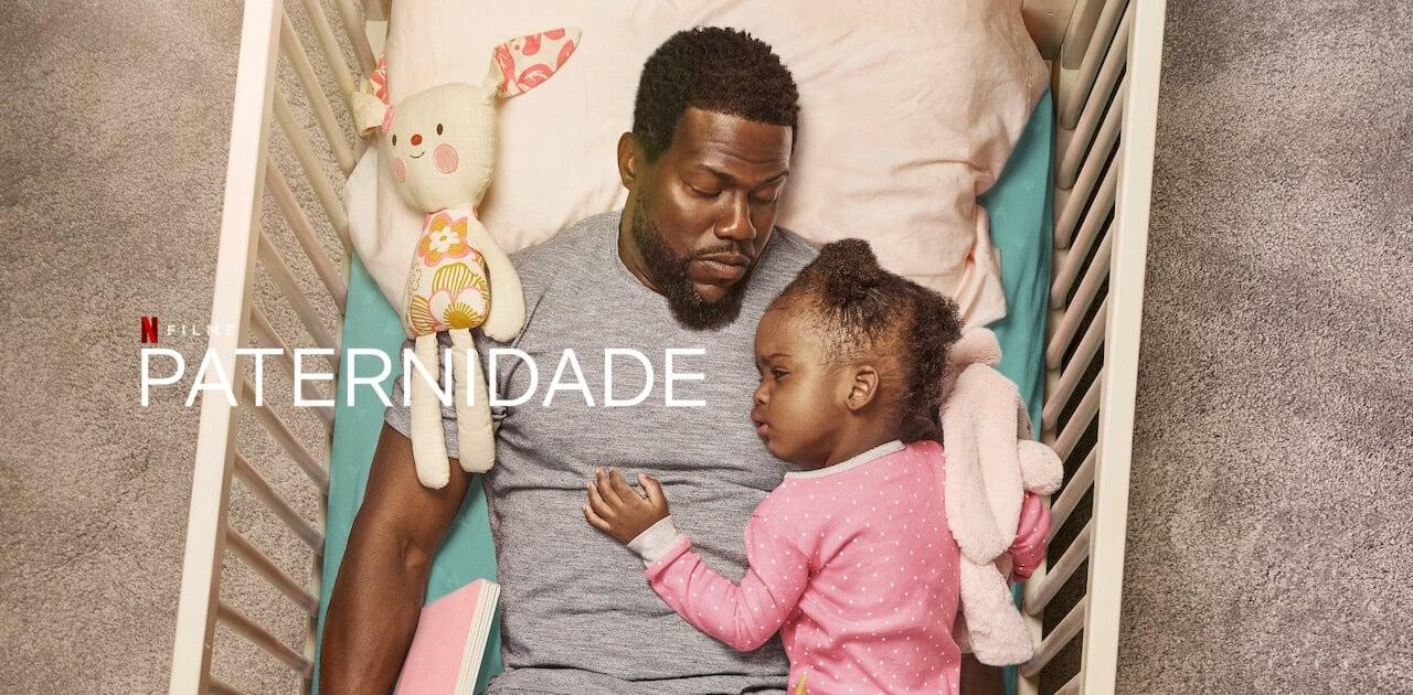 Filme Paternidade tem data de estreia na Netflix – Pai de Verdade